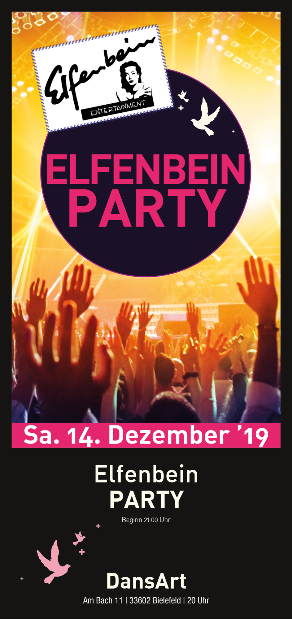 Single Party @ NORDPOL Bielefeld